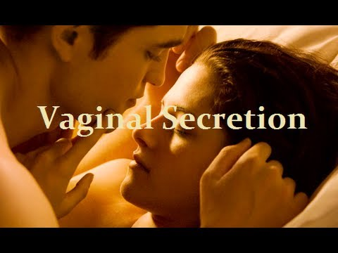 Breaking Dawn - Vaginal Secretion video