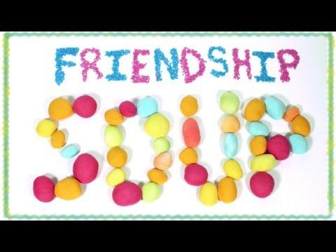 Video Lesson - Friendship Soup Recipe Music Videos