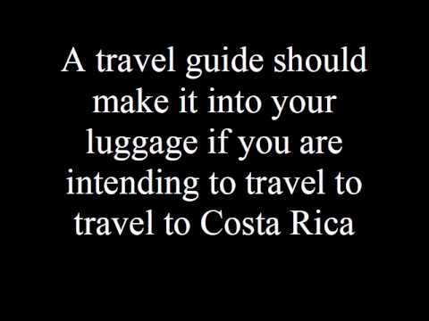 Costa Rica Travel Guide Reviews and Guide.avi