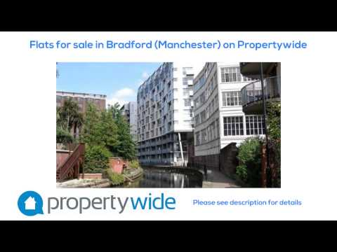 Flats for sale in Bradford (Manchester) on Propertywide