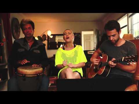 Hana Li Cover Of roar By Katy Perry video
