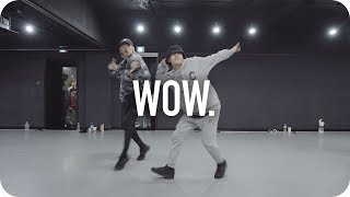 Wow Post Malone Taehoon Kim Choreography