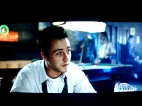 Fight Club - ITA - le cose che possiedi alla fine ti possiedono
