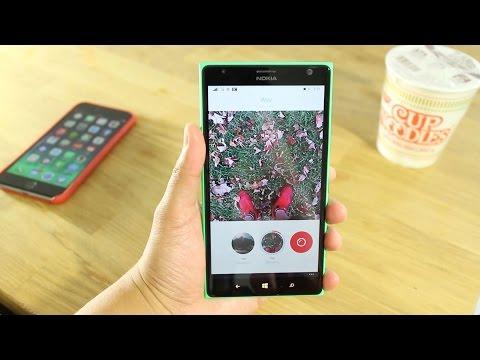 Skype Qik hands-on for Windows Phone