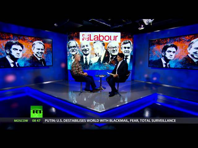 Scrapping human rights, Labour not an alternative, & fleeing Ebola (E134)