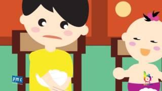 Hoạt hình cho bé l Kỹ năng an toàn [Tập 91-100]