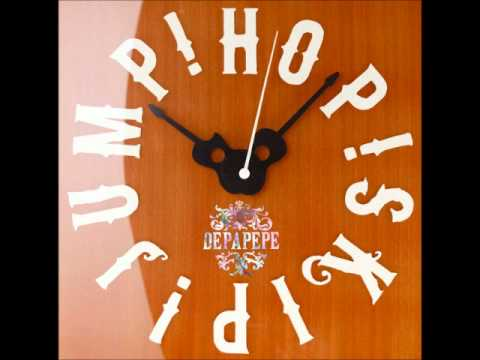 Depapepe - Rosy