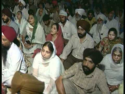 Shabad Hazare-Japji Sahib Rehraas Sahib