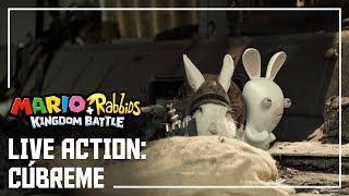 Live Action del juego