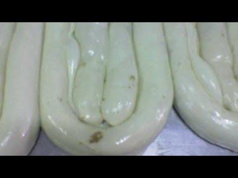 Kol Böreği Nasıl Yapılır | Kol Böreği Yapılışı | Kol Böreği Tarifi