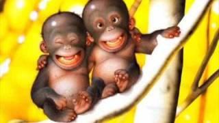 Watch Peter Gabriel Schock Den Affen video