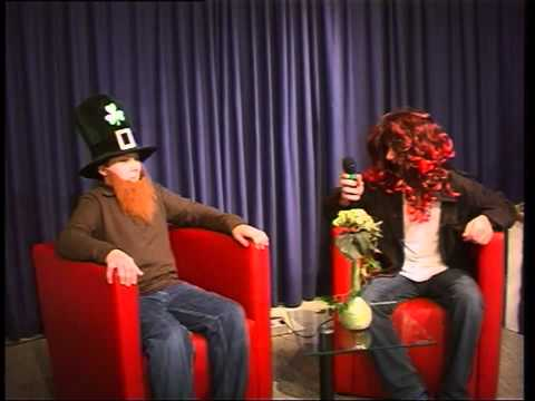 Das rote Sofa(Sketch-Show)