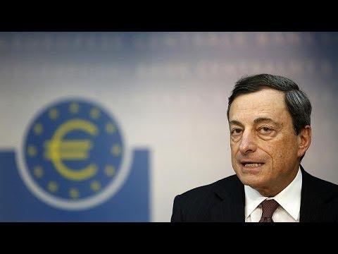 ECB cuts rates to buoy eurozone economy - economy