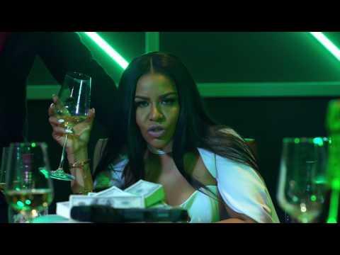 Demphra La Cabrona (Video Oficial)