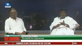 2019 Elections: APC, PDP Battle For Supremacy |The Verdict|