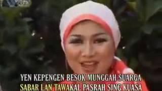 sholawat islami lagu jawa baru