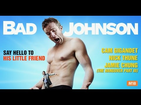 bad johnson full movie مترجم  (HD) streaming vf