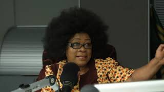 Lillian Dube on Today with John Perlman