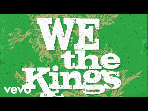 We The Kings - Stay Young