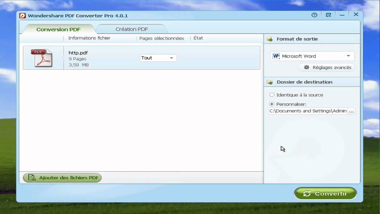comment convertir des fichiers pdf au format jpg dans mac