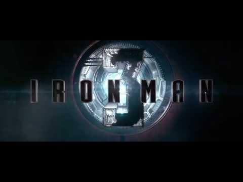 ตัวอย่าง IRON MAN 3 (ซับไทย)