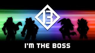 Big Bad Bosses [B3] | I