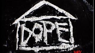 Chinx Ft. French Montana & Jadakiss - Dope House (Remix)