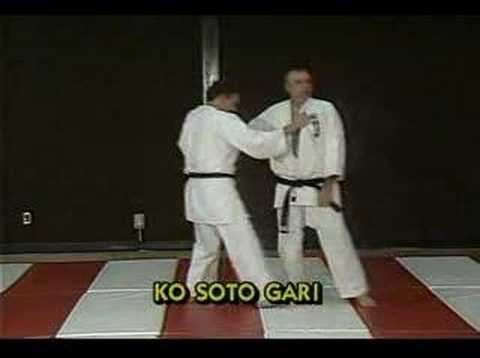 Kosoto Gari - (Instructional) Image 1