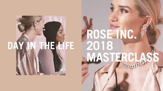 A look back at the first Rose Inc. Master Class