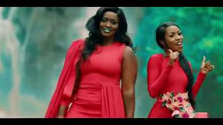 Winnie Nwagi & VINKA - Amaaso (Official Video)