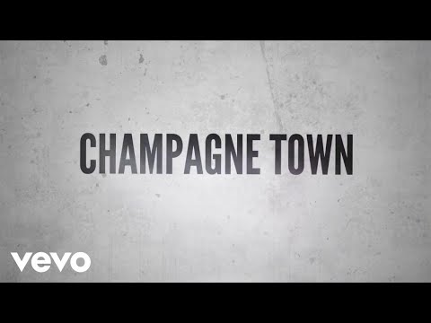 Download Jason Aldean - Champagne Town   Mp4 baru