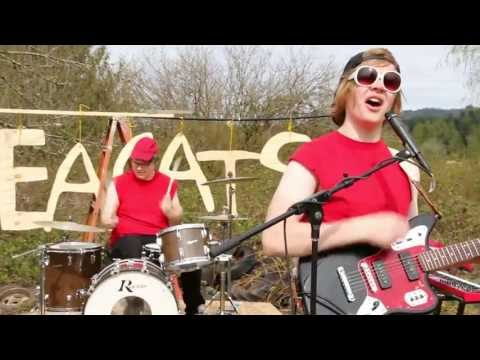 "SEACATS ""FIREWOOD"" (Official Music Video)"