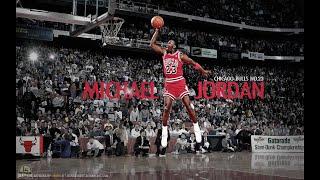 The Michael Jordan Movie