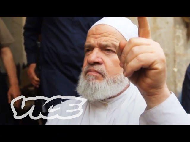Ground Zero: Syria (Part 8) - The Pillaging of Umayyad Mosque