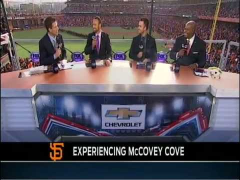 Everything you need to know about McCovey Cove - 2014 World Series Coverage by Fox Sports