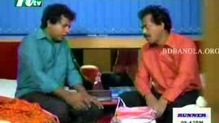 bangla natok 2012 new Fad O Bogar Golpo part 3 last