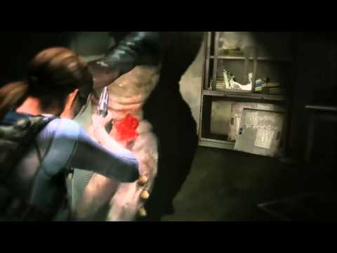 Resident Evil - Revelations - Trailer Dublado