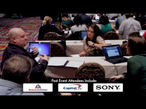 MarketingSherpa Email Summit 2014 (Aria Las Vegas)