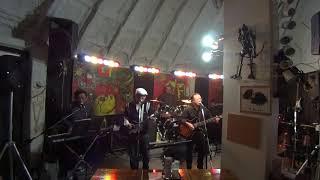 ズッキーband 1124 百萬馬力Live