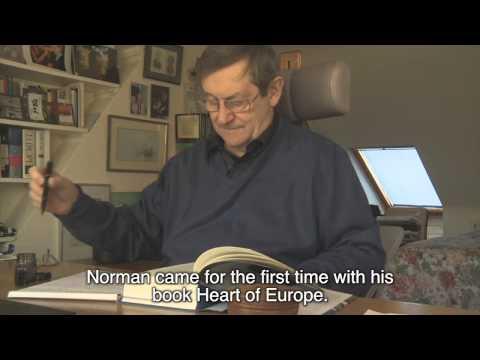Heart of Europe - Norman Davies (EN/PL)