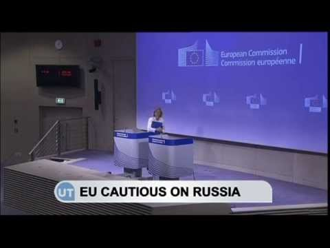 EU Announces New Russia Sanctions: Kremlin energy interests targeted but implementation unclear