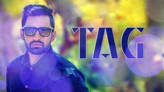 TAG | Harf Cheema | Official Audio Song | Stand Jatt Da | New Punjabi Songs 2016