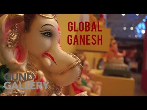 Kenyon College: Global Ganesh