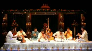 Kartigan and Ramanan Violin Arangetram - Nadaloludai - Part - 2