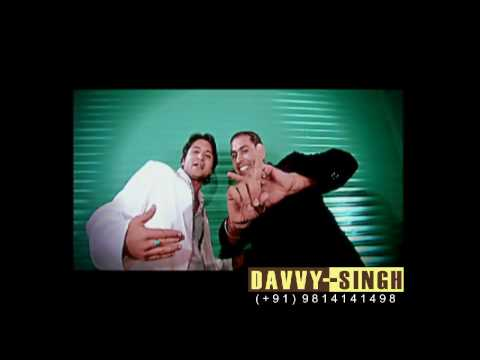 Teri Meri  Meri Teri  By Raavi Bal (music: Davvy Singh) video