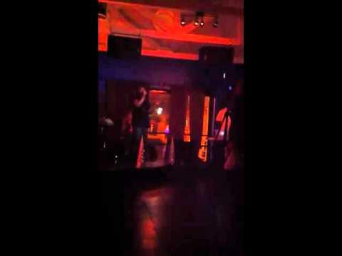 Jen Blazes @Martins VIP Lounge