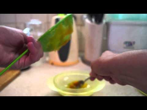 Прикорм: Готовим пюре для ребенка сами