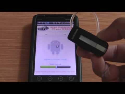 Video: Play music through Bluetooth headset Android