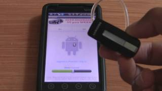 Play music through Bluetooth headset Android