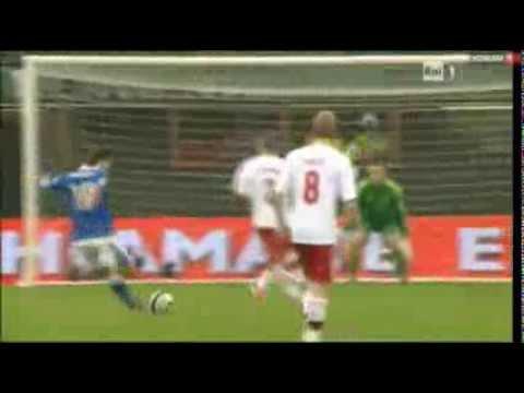 Riccardo Montolivo Goals, Skills, Assists